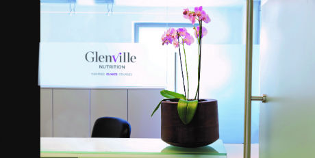 About the Glenville Nutritrion Clinic-w460