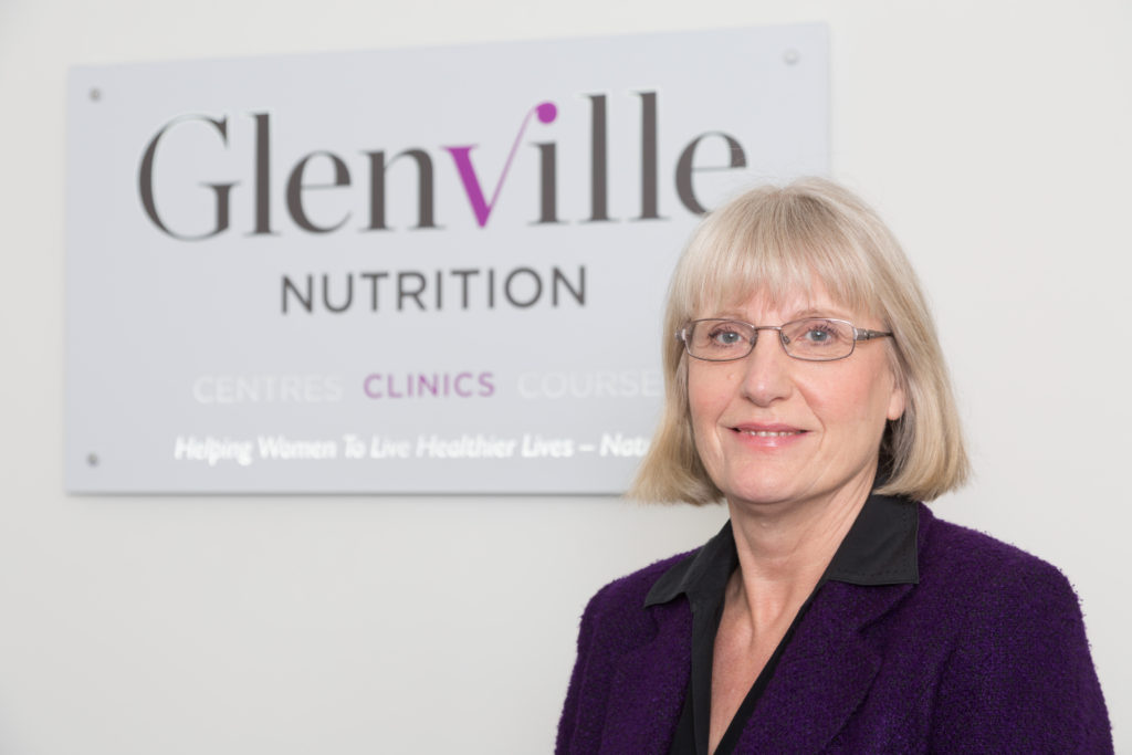 our clinics by dr marilyn glenville phd